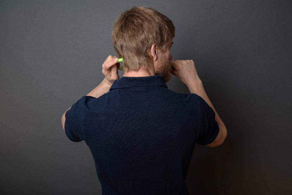Stiff neck get rid of it yourself 2 solutioingenieria Gallery