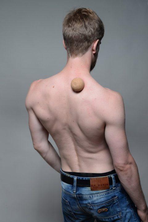 Relieve Pain Between The Shoulder Blades