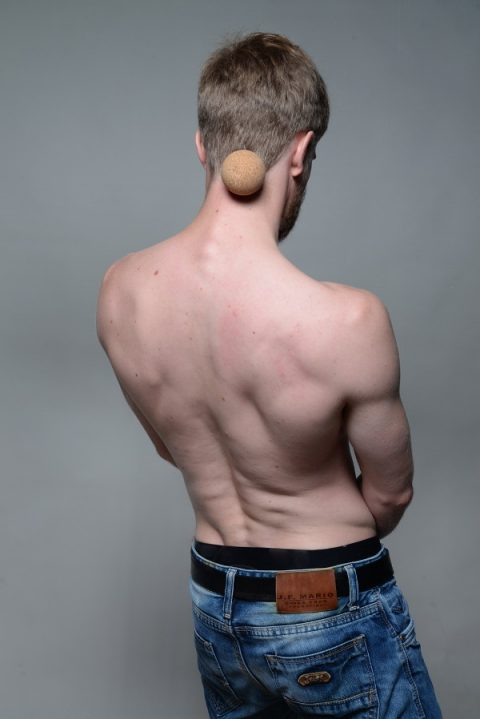 Relieve Headaches At The Back Of The Head