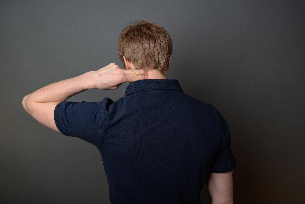 Stiff neck get rid of it yourself 3 solutioingenieria Gallery